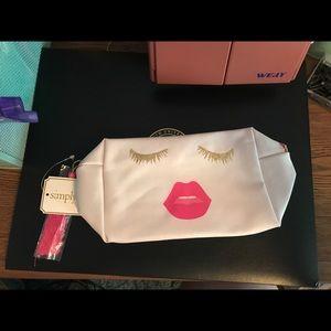 Simply Southern Makeup Bag